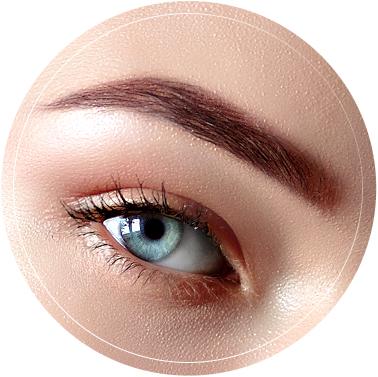 Nanobrow beautiful eyebrows