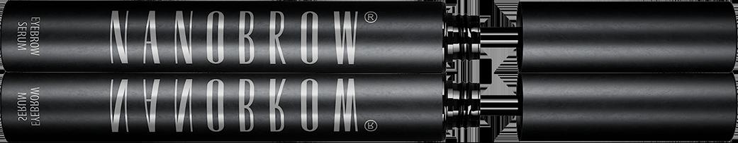 Nanobrow - eyebrow serum